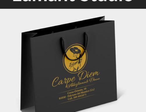 Carpe Diem – Abbigliamento donna